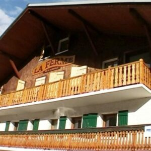 Chalet La Ferme – Location d'appartement